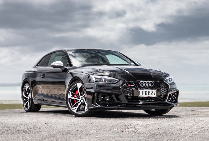 Audi RS For Sale In Auckland Continental Cars - Audi rs5 2018