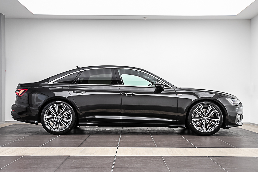 Audi A6 2019 For Sale In Auckland Continental Cars